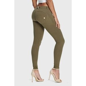 NWT Freddy Wr.Up Skinny Pant Green Size 4 - Small